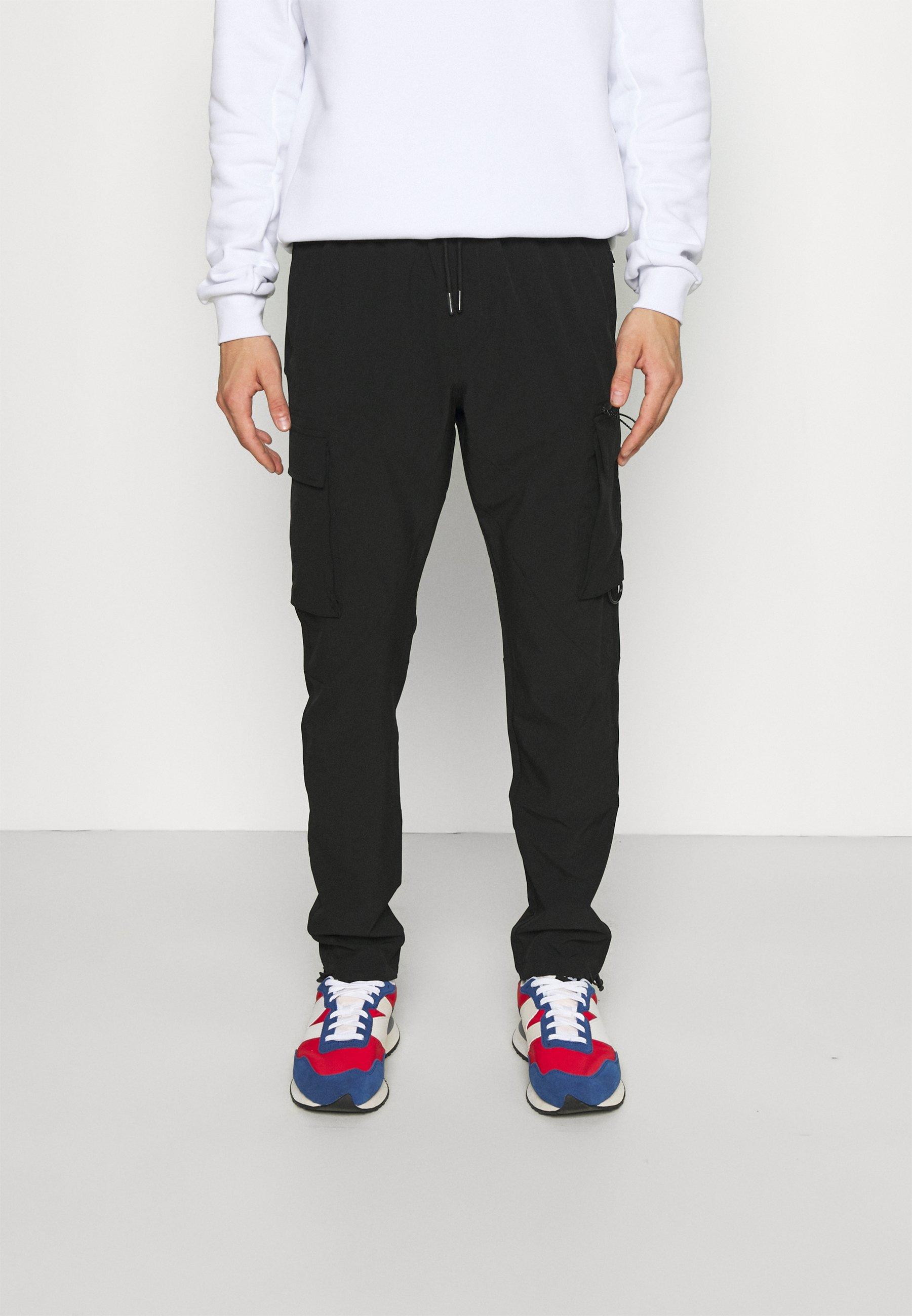 Men BLANCO WOVEN  - Trousers