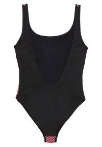 MOSCHINO SWIM - SWIMSUIT - Swimsuit - fuchsia - 1