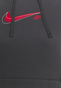 Nike Sportswear - COURT HOODIE - Sweatshirt - anthracite - 6
