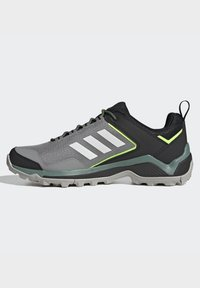 adidas Performance - TERREX EASTRAIL HIKING SHOES - Kletterschuh - grey - 7
