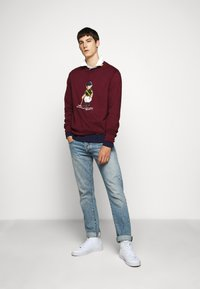 Polo Ralph Lauren - MAGIC - Sweatshirt - classic wine - 1