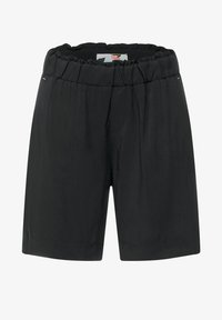 Street One - LOOSE FIT SHORTS IN UNIFARBE - Shorts - grau - 3