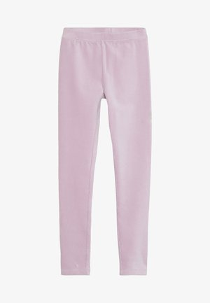 GABRIELLE - Leggings - Trousers - iced orchid