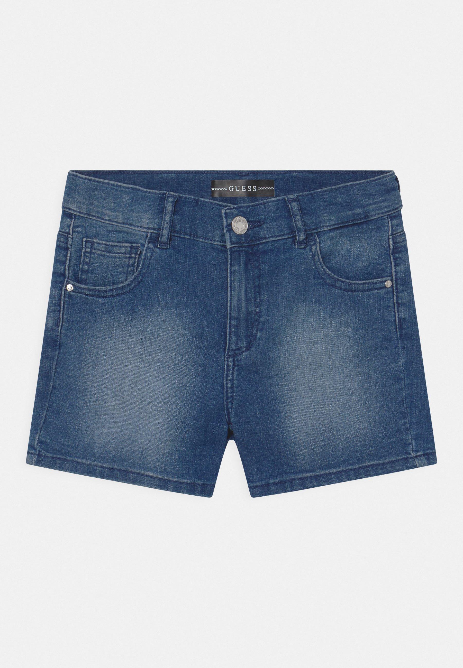 Kids CORE JUNIOR - Denim shorts