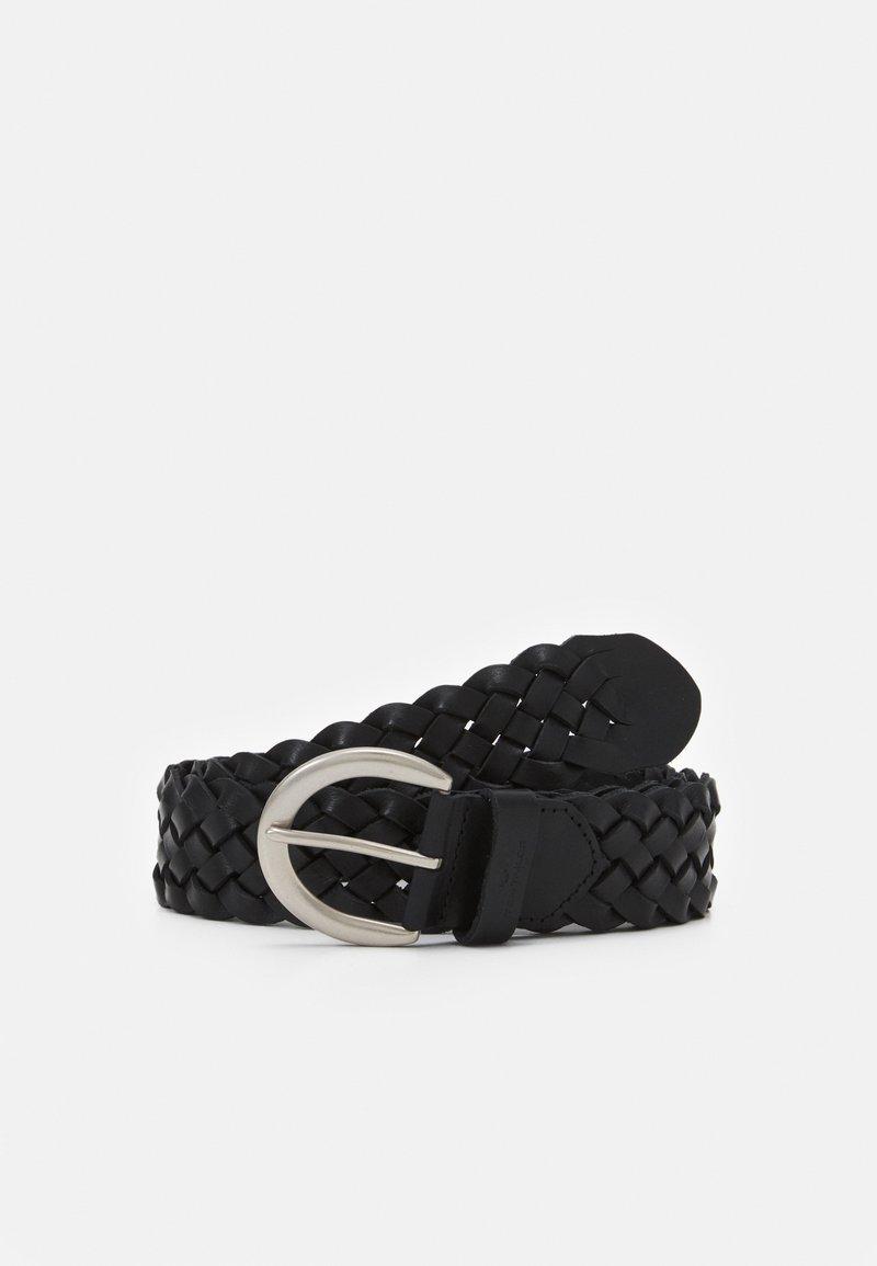 TOM TAILOR - LISA - Belt - black