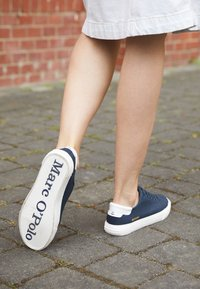 Marc O'Polo - ALICE 1D - Sneakers laag - navy - 4
