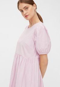 YAS - YASANDREA - Day dress - winsome orchid - 4