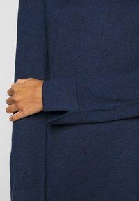 Repeat - DRESS - Jumper dress - dark blue - 5