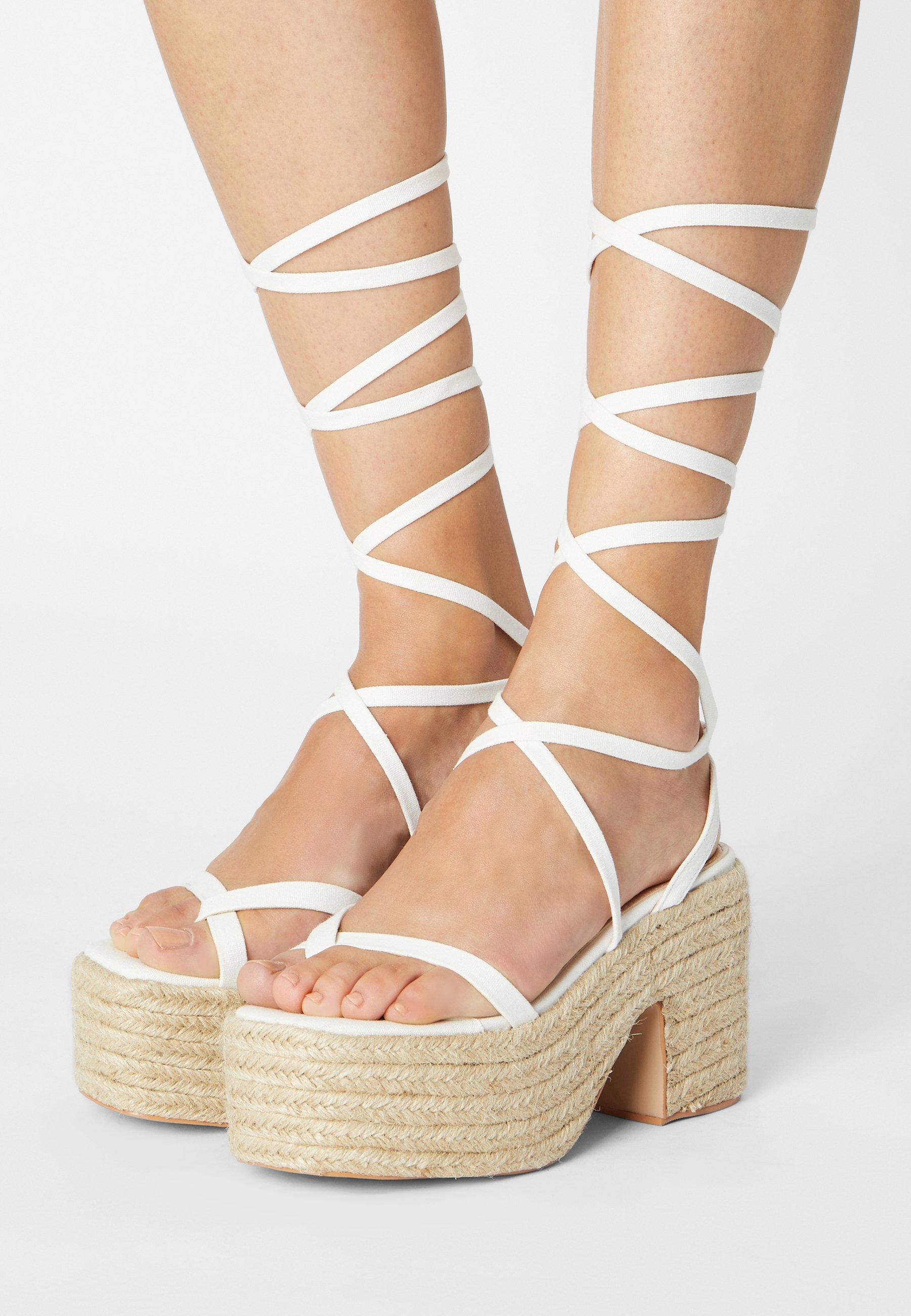 Women KENDRA - Platform sandals