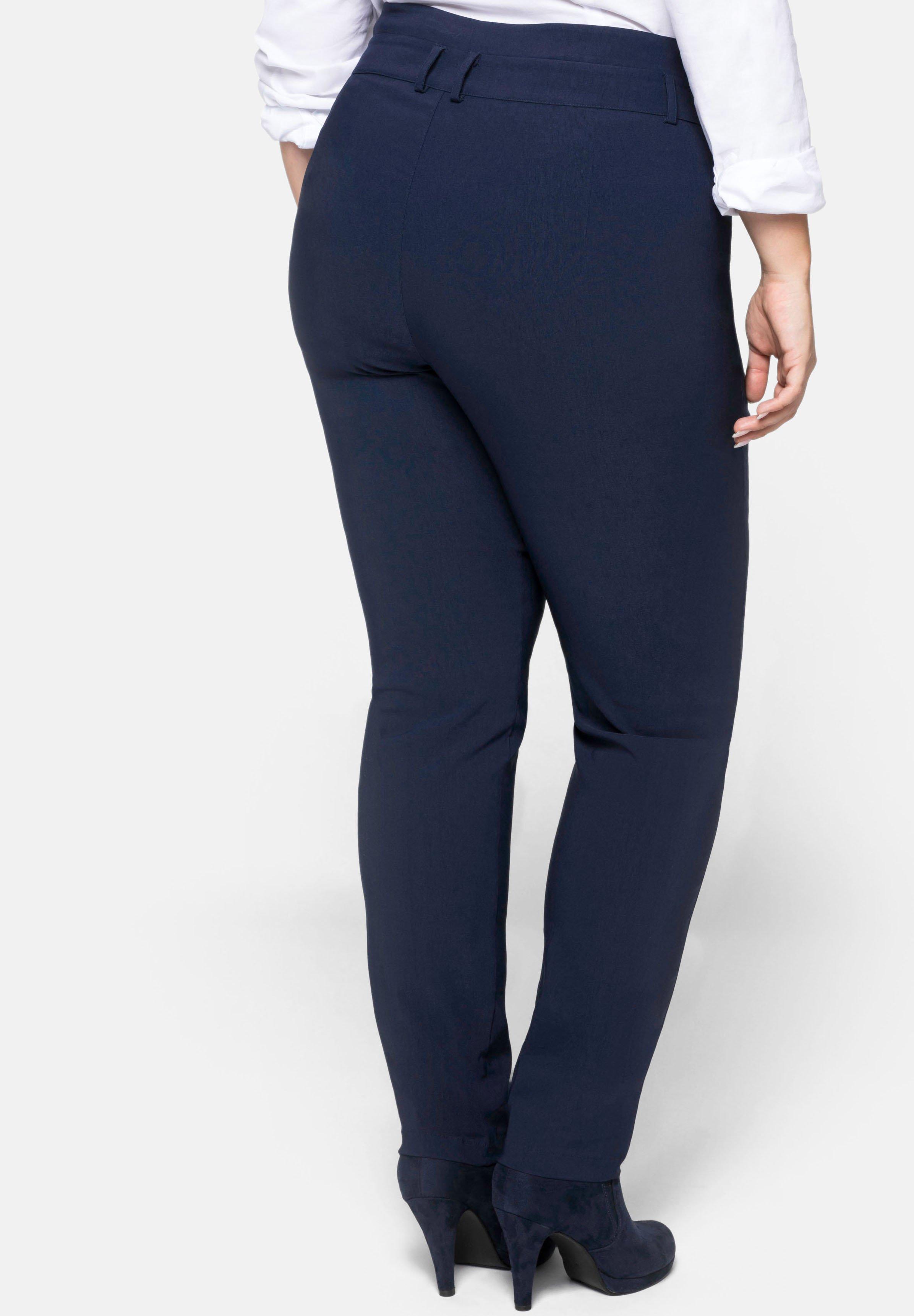 Femme HOSE - Pantalon classique