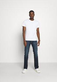 Diesel - SAFADO-X - Straight leg jeans - 009hn - 1