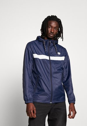 JORCOTT  - Summer jacket - navy blazer