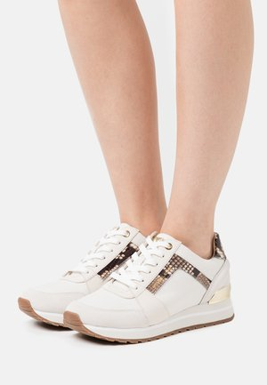 BILLIE TRAINER - Sneakers laag - cream