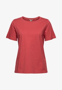 edc by Esprit - Basic T-shirt - red - 7