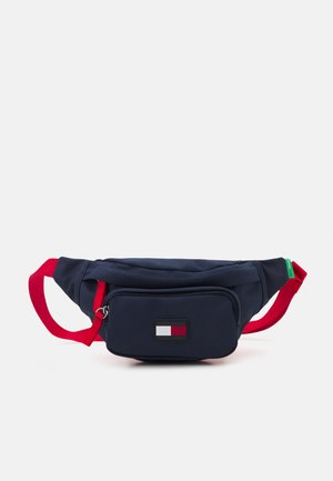 CORE BUMBAG UNISEX - Across body bag - twilight navy