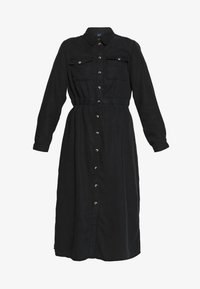 Pieces - PCNOLA  - Denní šaty - black - 6
