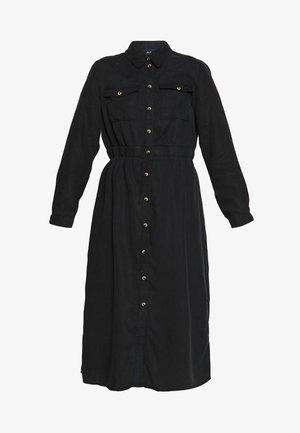 PCNOLA  - Day dress - black