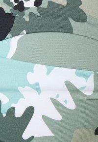 Esprit - HERA BEACH BAND - Bikini top - khaki - 3