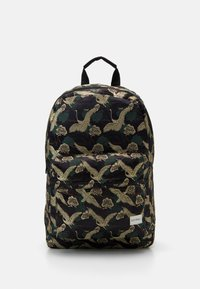Spiral Bags - PARADISE BIRDS - Batoh - multi-coloured - 0