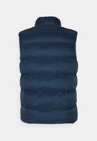 HUGO - BALTINO - Waistcoat - dark blue - 7