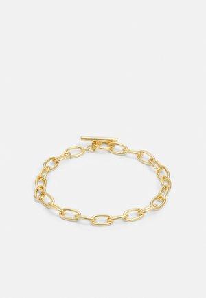 KALI BRACE PLAIN - Armbånd - gold-coloured