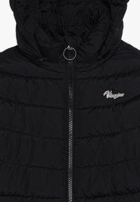 Vingino - TRESIA - Winter jacket - deep black - 3