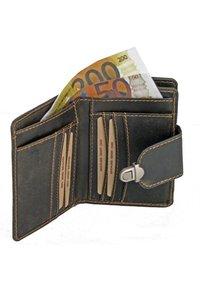 Greenland - WESTCOAST - Wallet - braun - 1