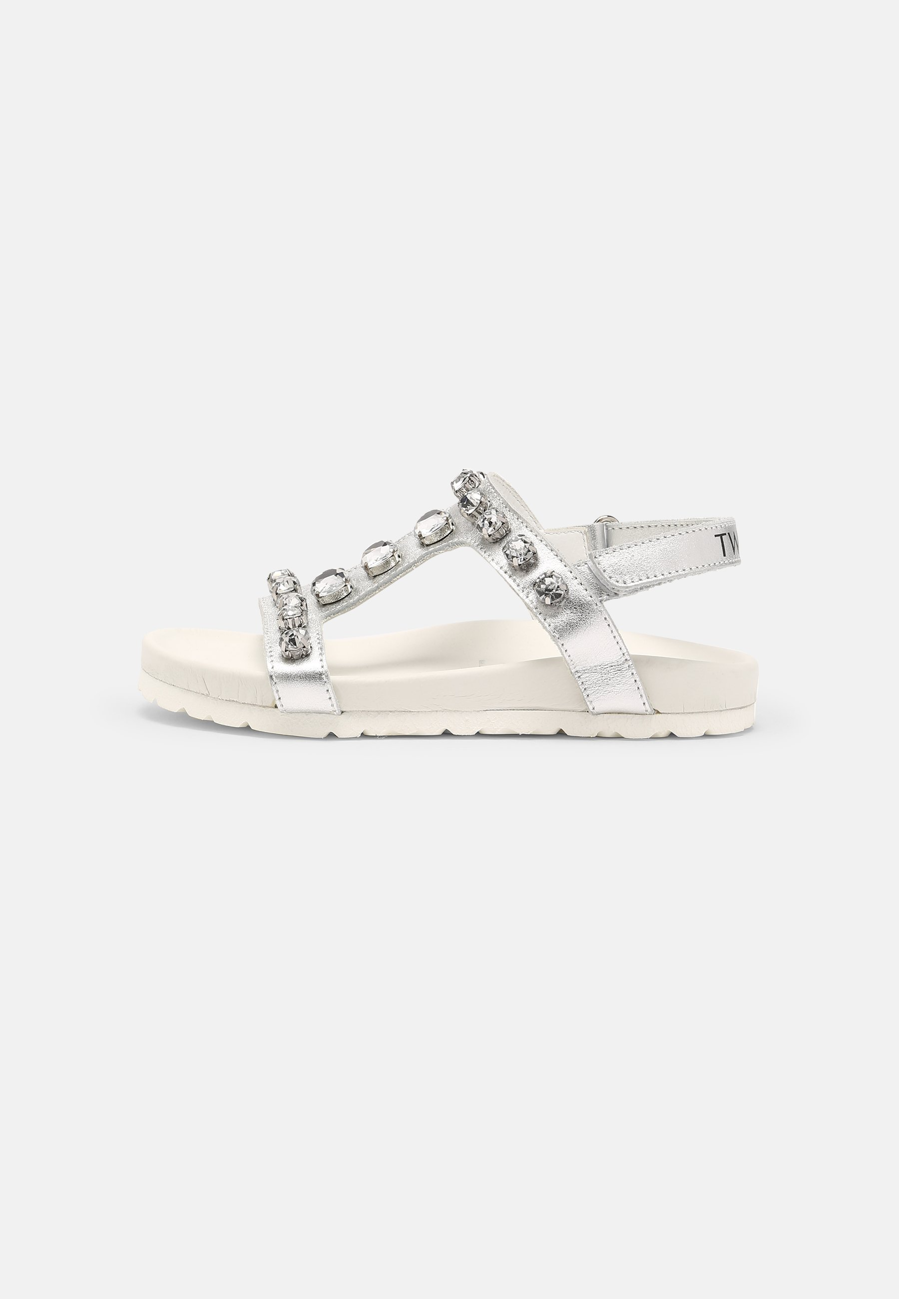 Kids JEWEL - Sandals - silver