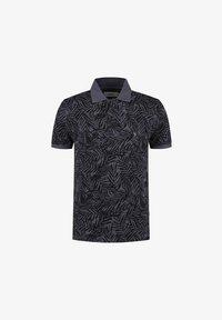 Shiwi - Polo shirt - dusty anthracite grey - 3