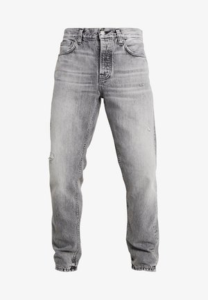 STEADY EDDIE  - Jeans Straight Leg - grey spirit