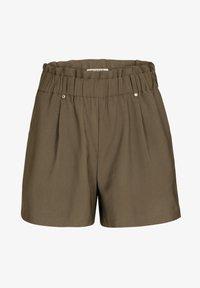 Morgan - Shorts - khaki - 4
