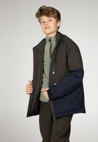 Protest - Snowboard jacket - swamped - 6