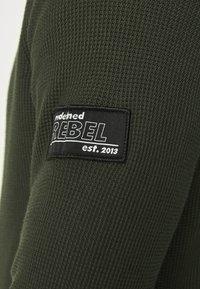 Redefined Rebel - BEAR - Jumper - rosin - 4