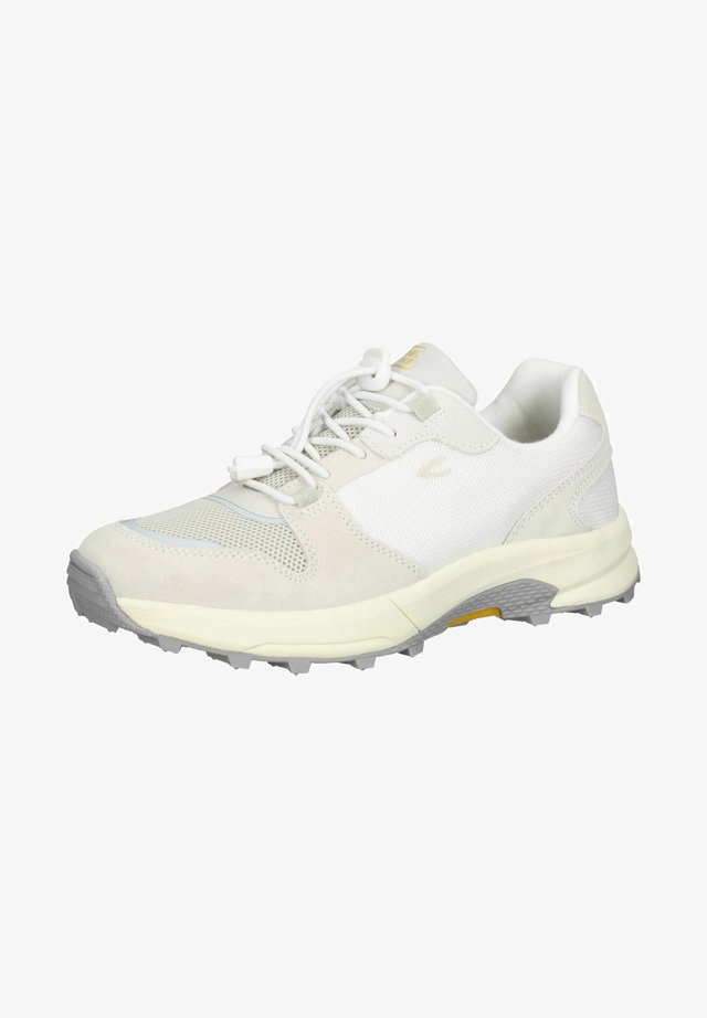 Hiking shoes - offwhite