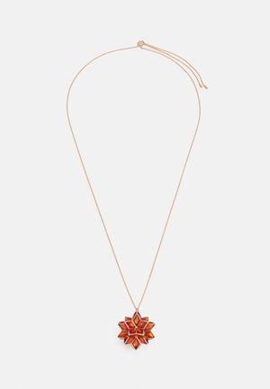CURIOSA PEND CRY - Necklace - pink