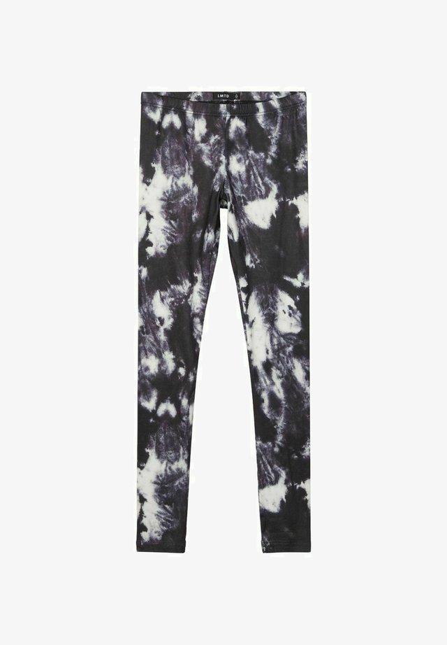 BATIK - Leggings - Trousers - odyssey gray