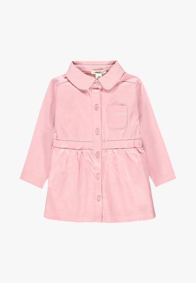 Esprit - Robe chemise - blush