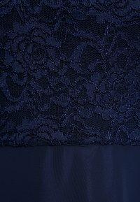 Swing Curve - COCKTAIL DRESS - Společenské šaty - marine - 5