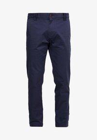 SCANTON PANT - Chinos - blue