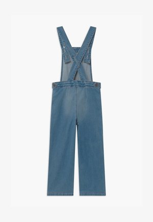 NKFRANDI - Dungarees - medium blue denim