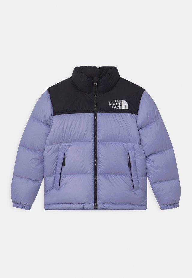 RETRO NUPTSE UNISEX - Down jacket - sweet lavender