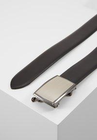 Bugatti - REGULAR - Belt business - black - 2
