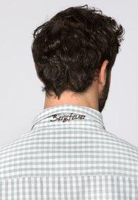 Stockerpoint - MANOLO - Shirt - olive - 3