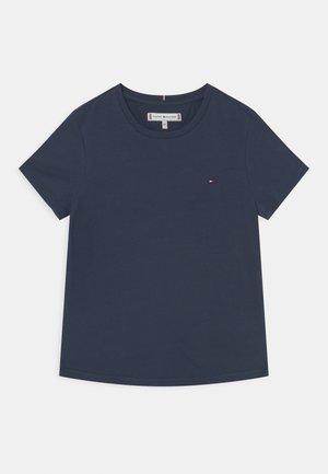 ESSENTIAL - T-shirt basic - twilight navy