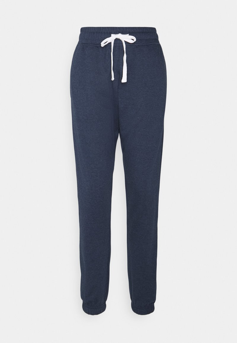 Cotton On Body - LIFESTYLE GYM TRACK PANTS - Pantalones deportivos - midnight marle