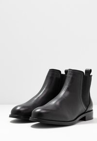 Zign - Ankle boots - black - 4