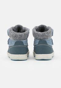 Primigi - Snowboots  - avio/fog - 2