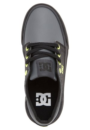 TRASE - Trainers - black/yellow