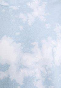 Monki - Sweatshirt - blue dusty light/blue - 4