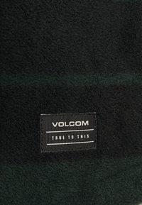 Volcom - BOWERED - Summer jacket - stone culture blue - 3